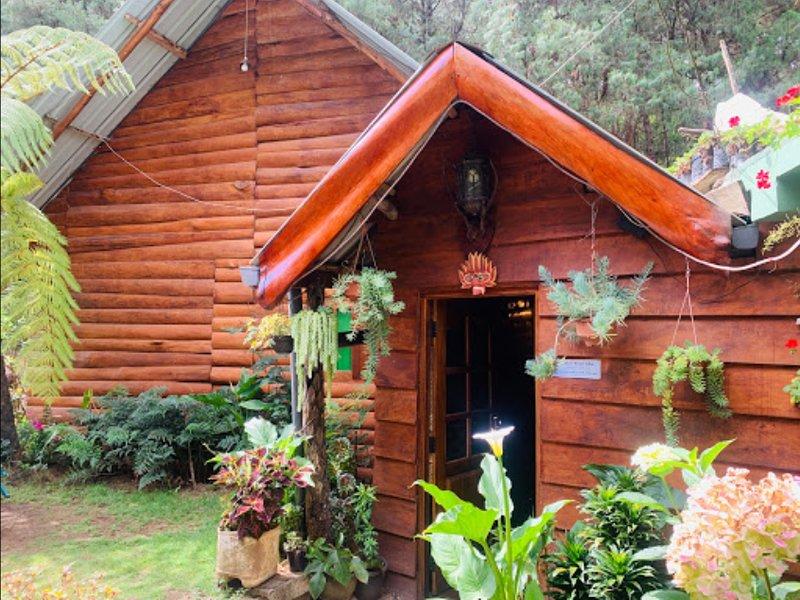Moon Plains Forest Log, aluguéis de temporada em Nuwara Eliya