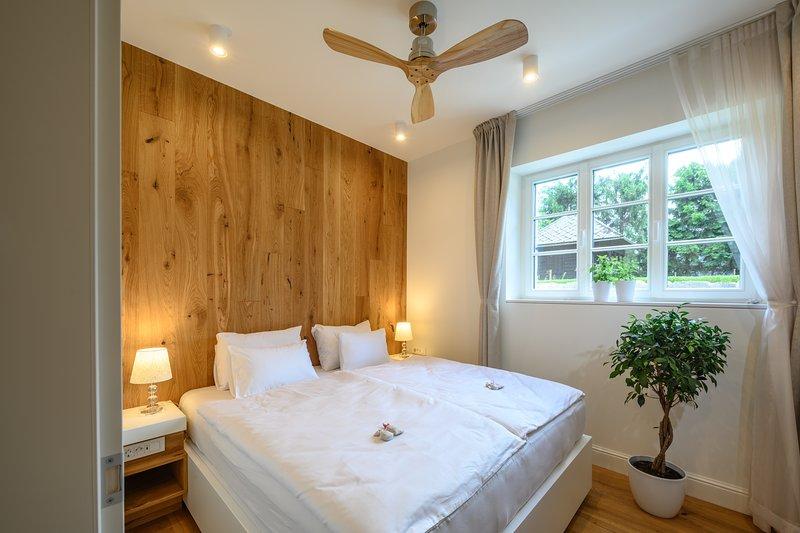 Vila Ula La Luxury Apartments Bled, JOY, holiday rental in Radovljica