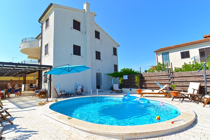 Apartment 20945, holiday rental in Barbariga