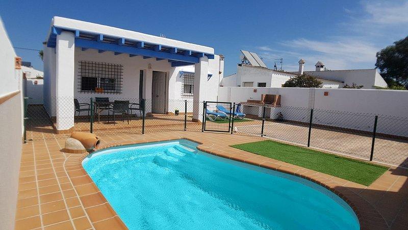 Casa Alba, holiday rental in Conil de la Frontera