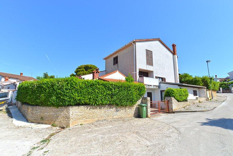 Apartment 1277, holiday rental in Stinjan