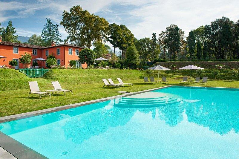 House 6 in Arancera, location de vacances à Ciciana