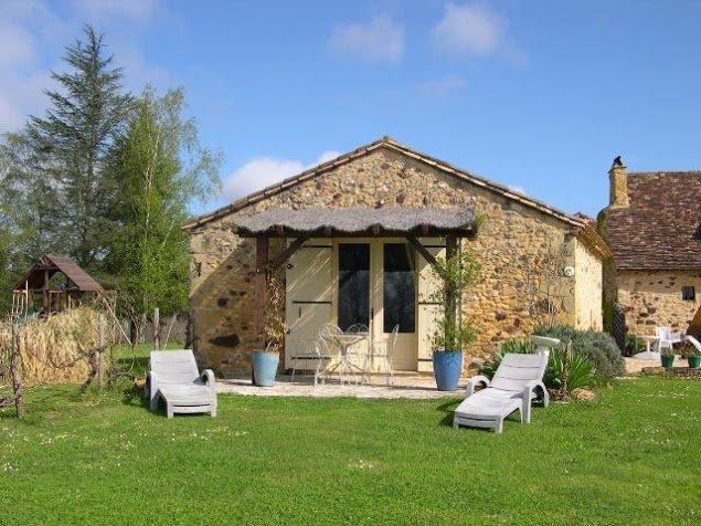 Le Bouillatou-Le Figuier, holiday rental in Saint-Germain de Belves