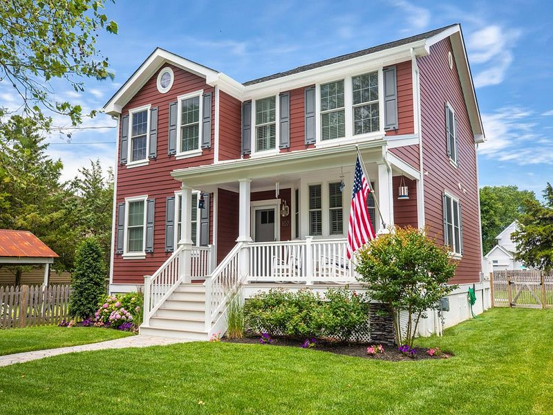 107 Second Avenue 140469, holiday rental in West Cape May