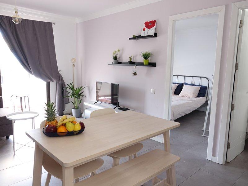 Beritza5, vacation rental in San Agustin