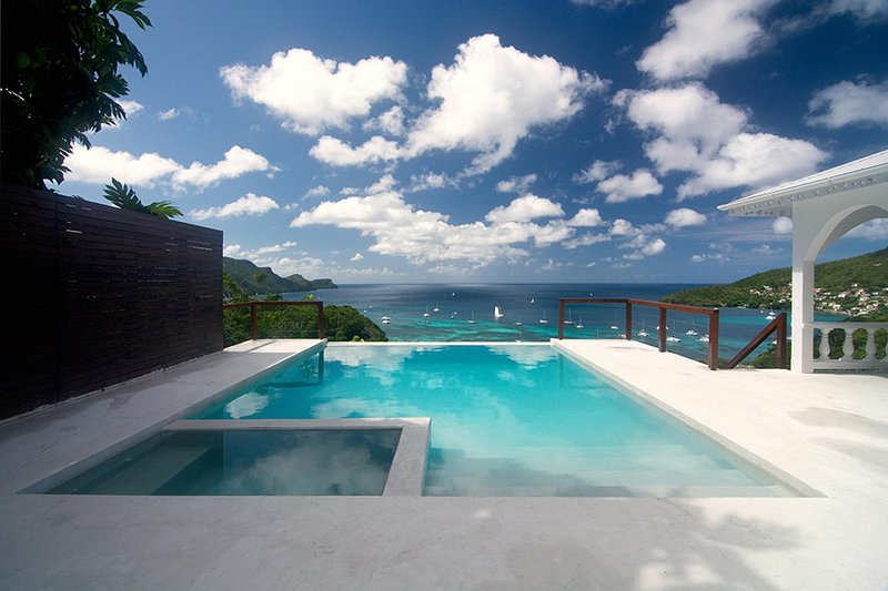 Octopus Villa Pool