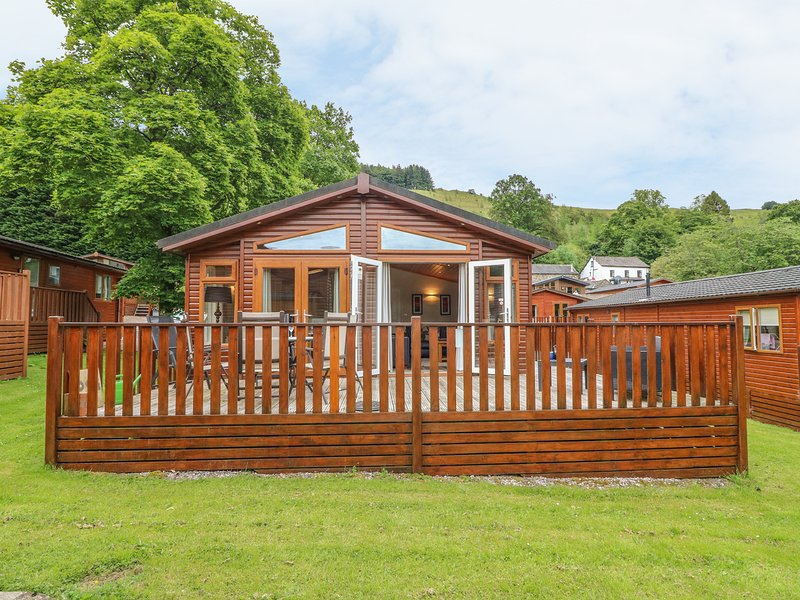 FellView Lodge, Troutbeck, holiday rental in Troutbeck