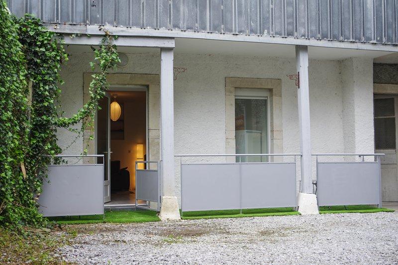 Las Estrellas, holiday rental in Pau