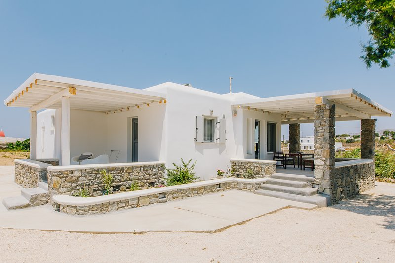 Villa, holiday rental in Mykonos Town