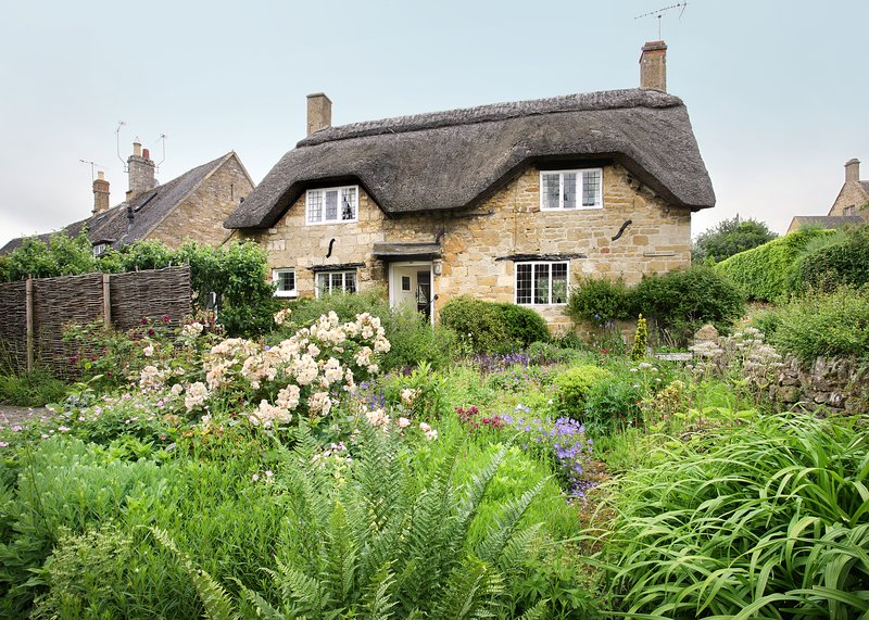 Chipping Campden holiday cottage rental – semesterbostad i Chipping Campden