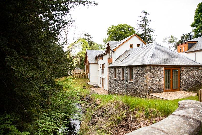 Fairydean Mill.