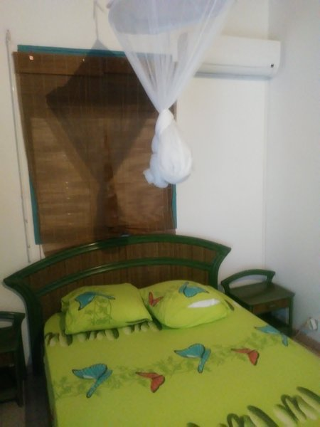 Beautiful studio with terrace, vakantiewoning in Pointe-à-Pitre
