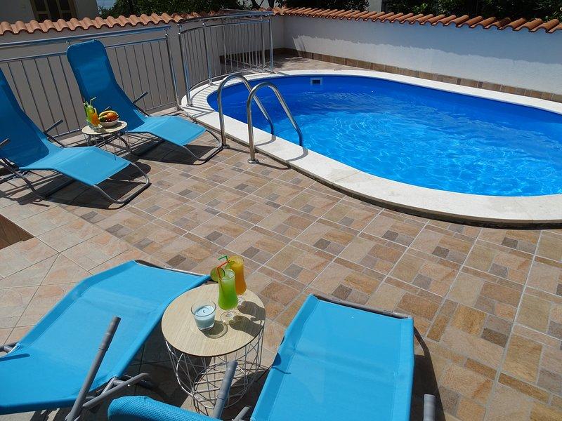 Royaluxs - Villa Marija III, holiday rental in Crikvenica