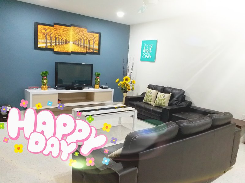 SK Rest Home.  Luxury & comfortable, holiday rental in Menglembu
