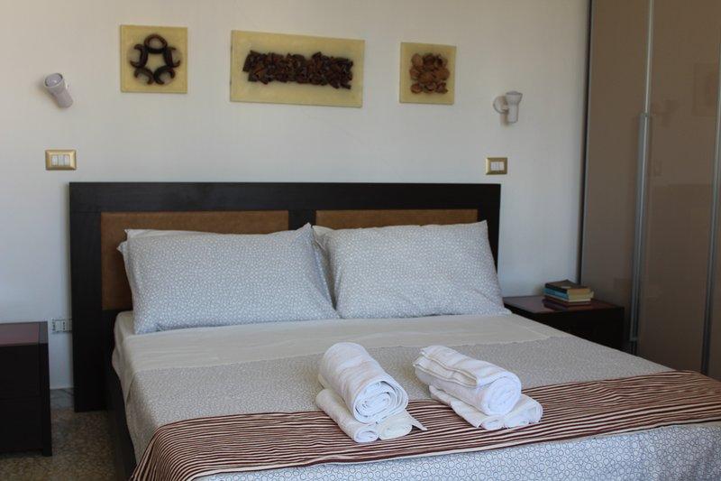 Centro Storico MURA URBICHE 4 posti, vacation rental in Giorgilorio