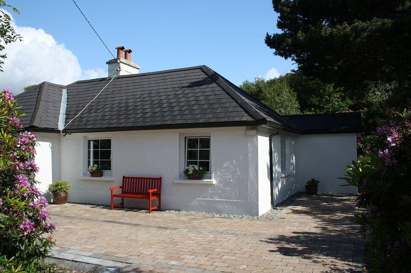 Cottage 343 - Leenane - Cottage 343 - Leenane, holiday rental in Leenane