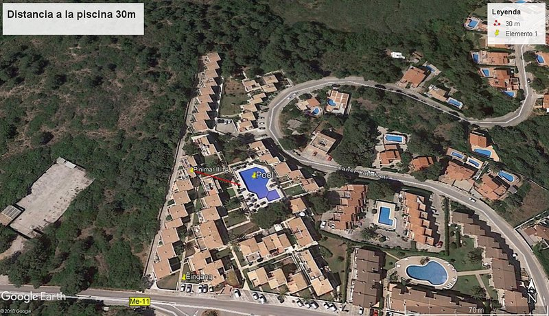 location on the premises