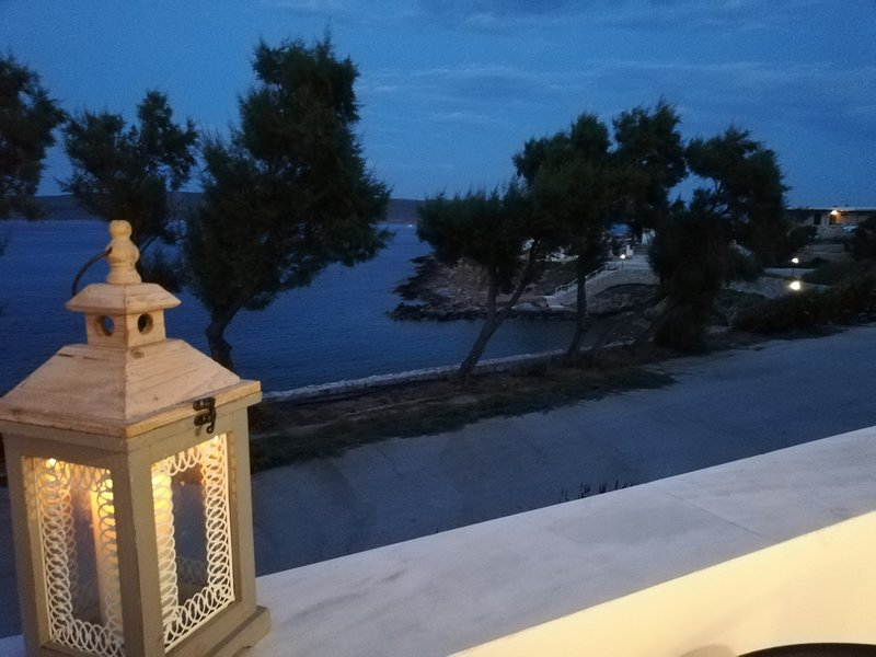 Sea Satin Sounio..., vacation rental in Lavrio