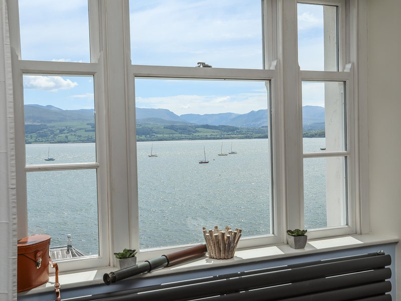 GADLYS 2, Beaumaris, holiday rental in Beaumaris