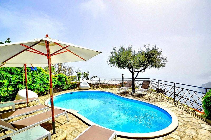Villa Tecla A, holiday rental in Nocelle