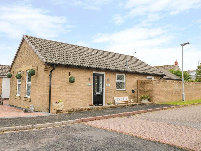 10 Reivers Gate, Longhorsley, holiday rental in Stanton