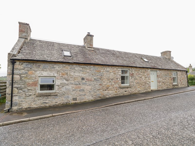 107 Main Street, Tomintoul, holiday rental in Tomintoul