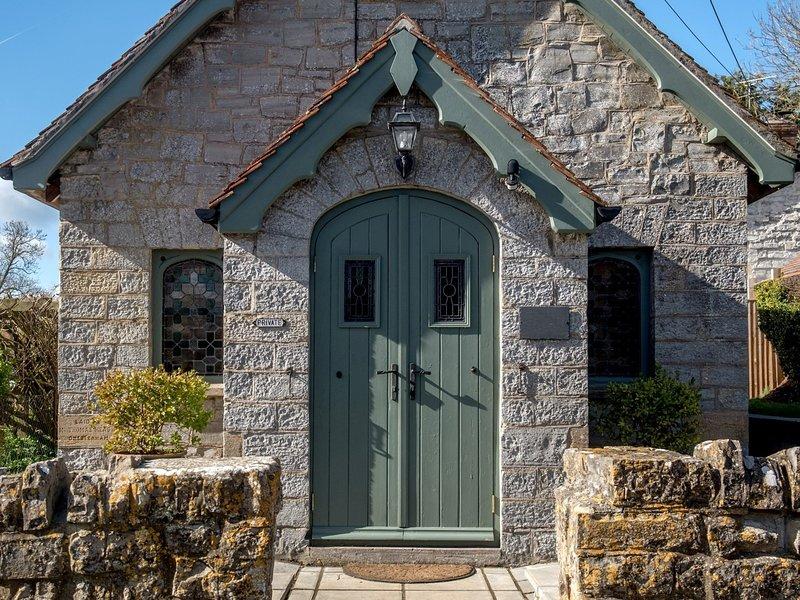 A delightful converted barn