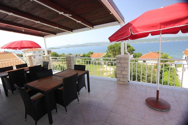 Mary - 30m from the sea  A4(2+2) - Sveti Petar, holiday rental in Sveti Petar
