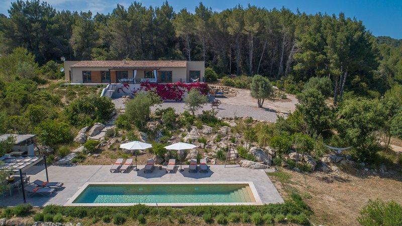 Sa Badeia de Arta, Finca 5StarsHome Mallorca, aluguéis de temporada em Arta
