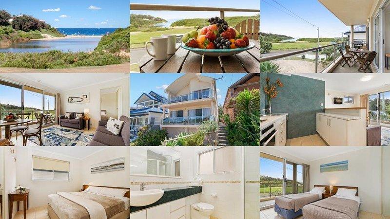 OCEAN VIEW, holiday rental in Dee Why