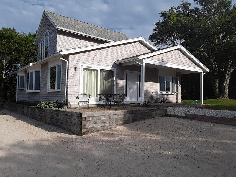 Renoviertes Haus mit Charme!