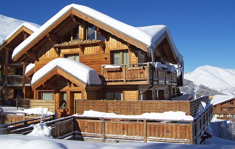 Your next winter vacation starts here!