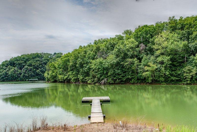 Lac Douglas