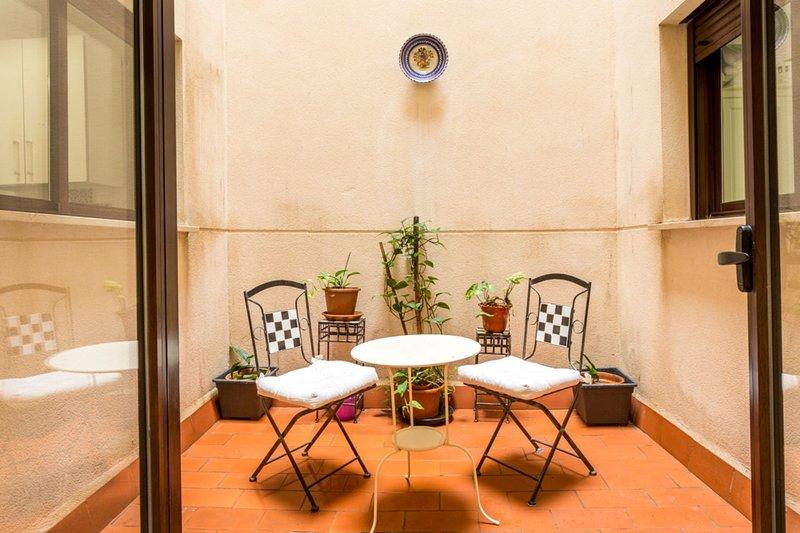 Alameda, holiday rental in Guillena