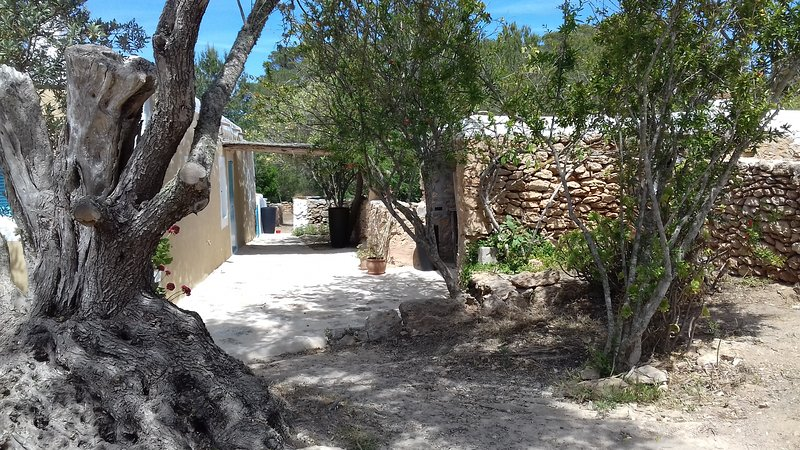 CAN CORDA, vacation rental in El Pilar de la Mola