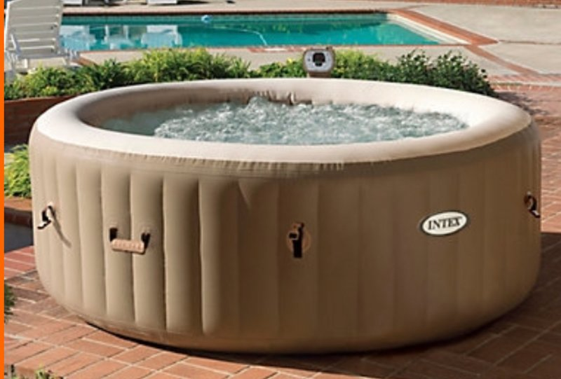 New Hot Tub Spar coming  from September