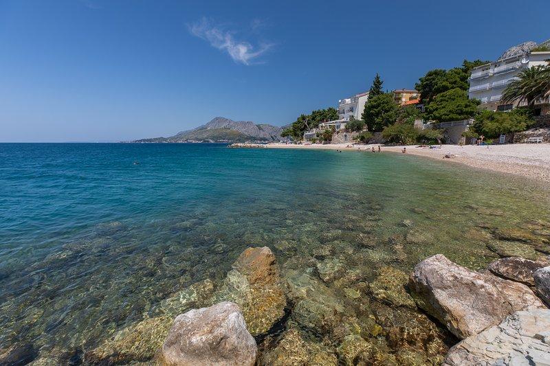Nemira beach