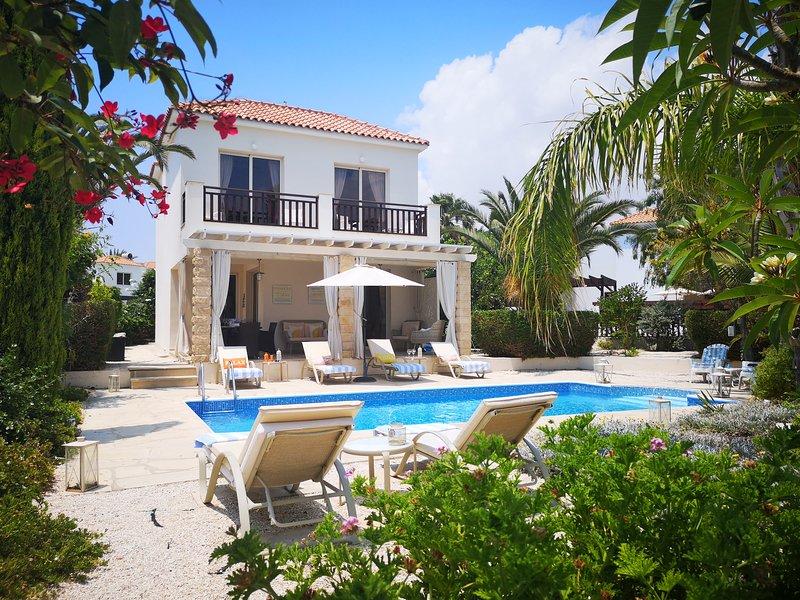 St. Killians Villa, vacation rental in Paphos District