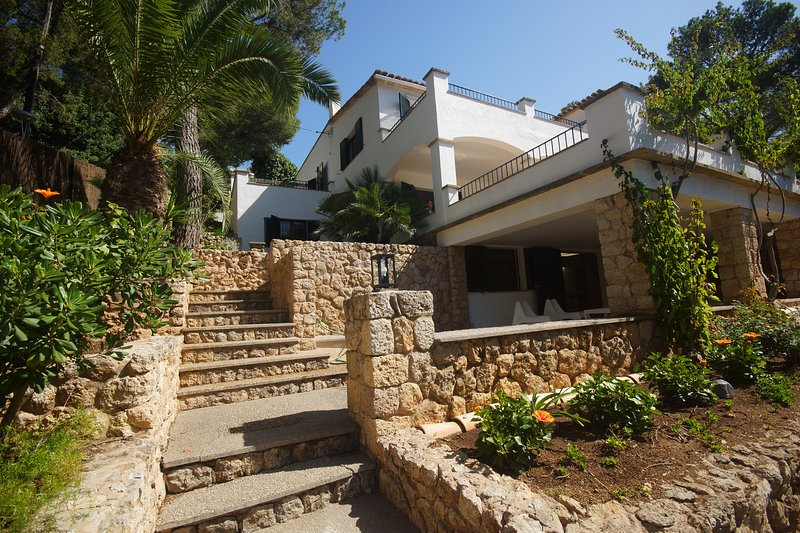 MON CEL, vacation rental in Sol de Mallorca