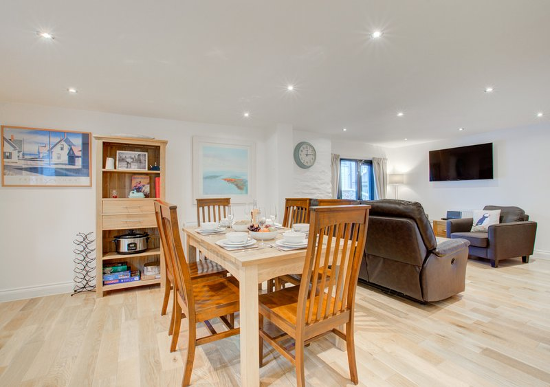 6 The Sail Loft, holiday rental in Dartmouth