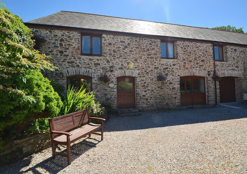Cherry Cottage, holiday rental in Slapton