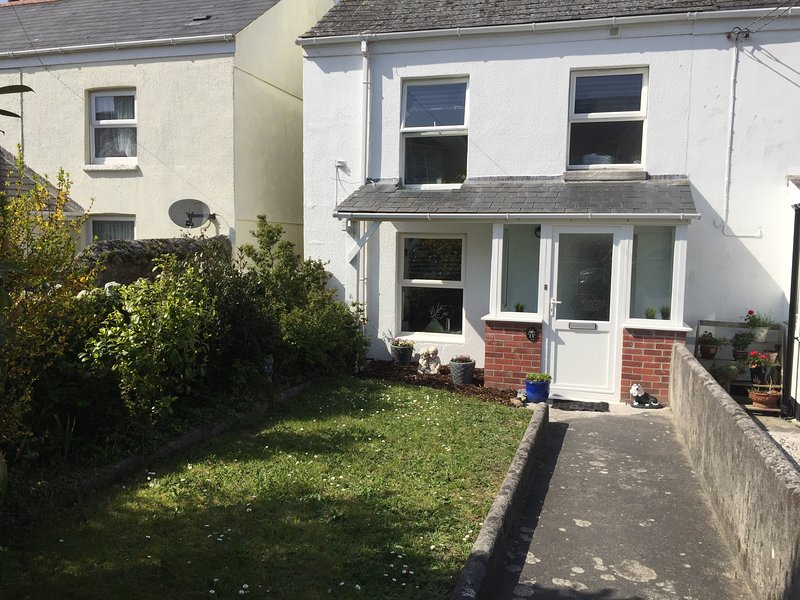 4 Degrees West - Holiday Cottage, Cornwall, casa vacanza a Tywardreath
