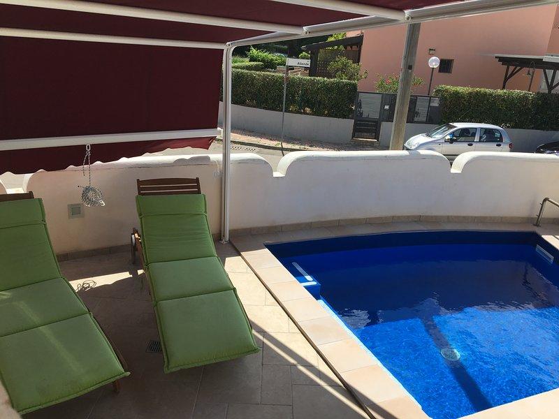 Damavi suite - Ponente -Appartamento a Torre dell'Orso, 200 m dal mare, holiday rental in Sant'Andrea