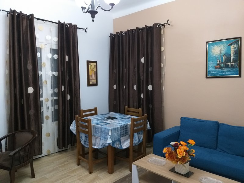 Appartement le SUR MESURE, holiday rental in Algiers Province