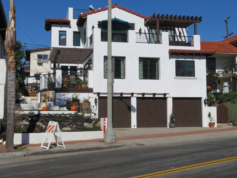 Heart of ' The Pier Bowl ' San Clemente California, location de vacances à San Onofre