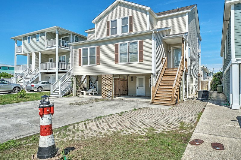 This home offers 3 bedrooms and 3 full baths.