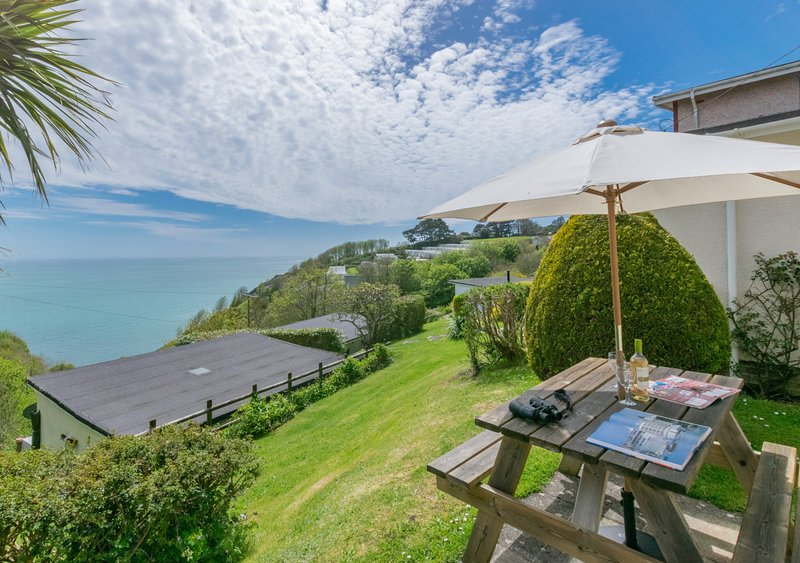 Little Seawatch, holiday rental in Bowden