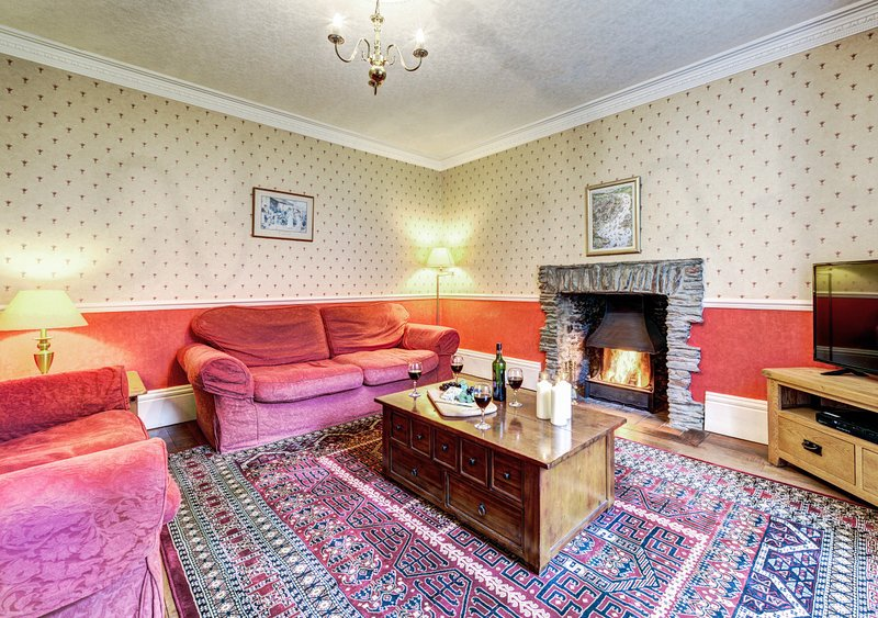 Buckland House, vacation rental in Kingsbridge