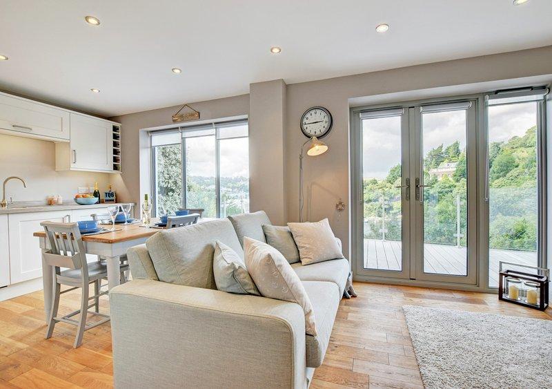 Waterhead View, vacation rental in Kingswear