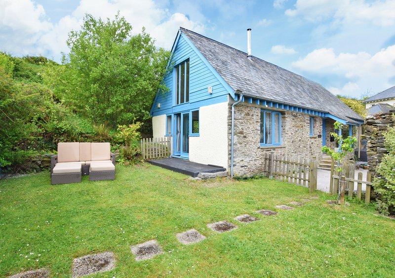 Southills Cottage, vacation rental in Totnes